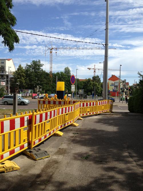 Lvb Eröffnet Erste Mobilitätsstation In Leipzig Mitte Cdu