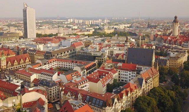 Positionen zu Stadtentwicklung & Bau in Leipzig