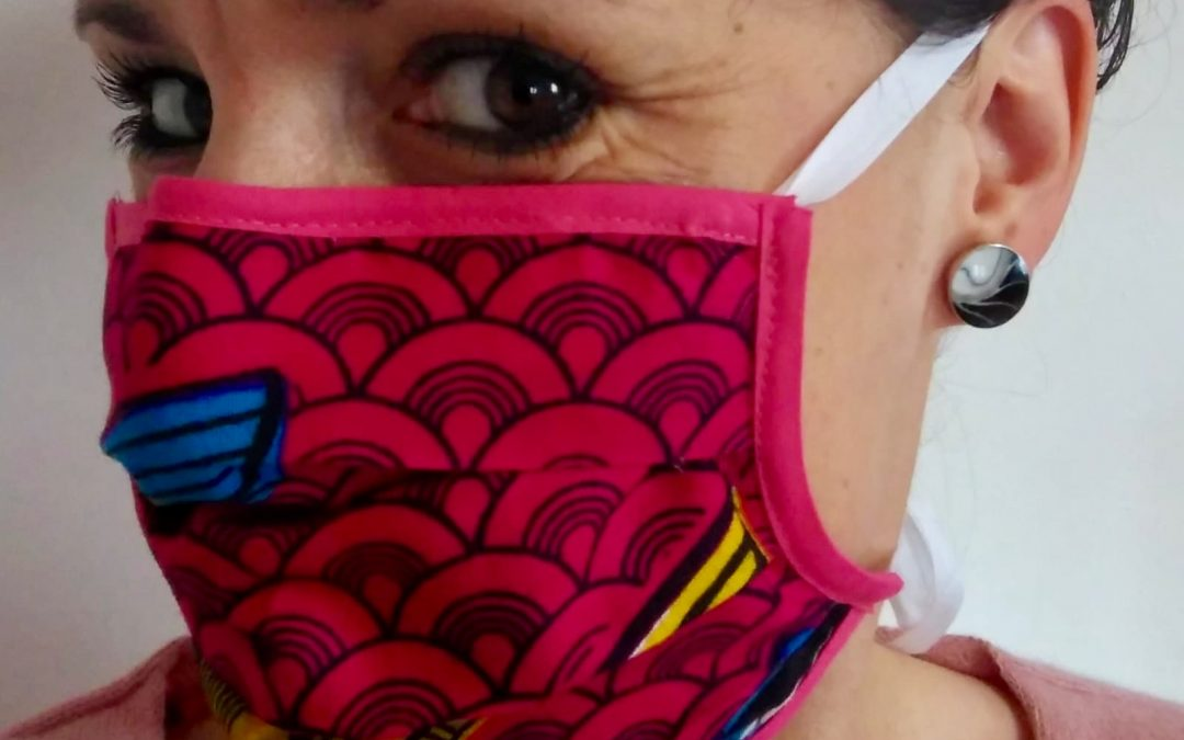 Das neue Mask-Have in Sachsen – der Mund-Nasen-Schutz