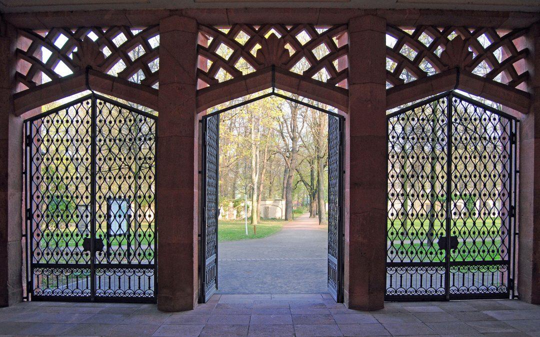 Breite Zustimmung für Erhalt und Pflege des Alten Johannisfriedhofs